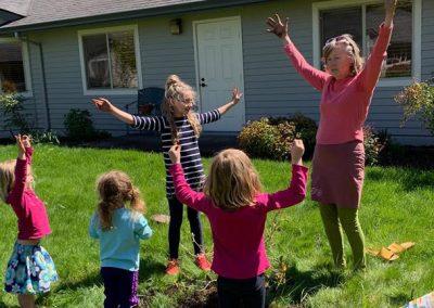 KidsTreePlanting